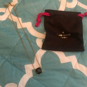 Kate Spade Tortoise necklace